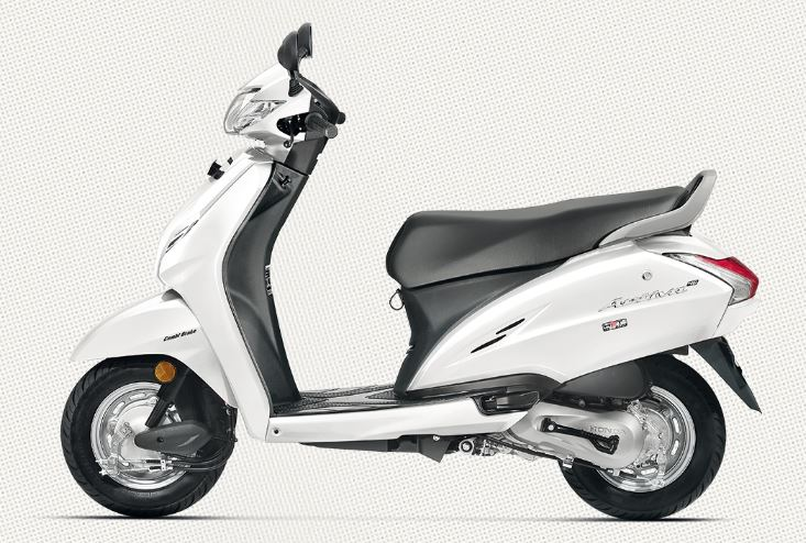 Honda Activa 4g 110 Cc On Road Price In Bangalore Karnataka 2018