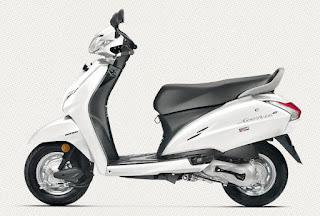 Honda Activa 4G Price