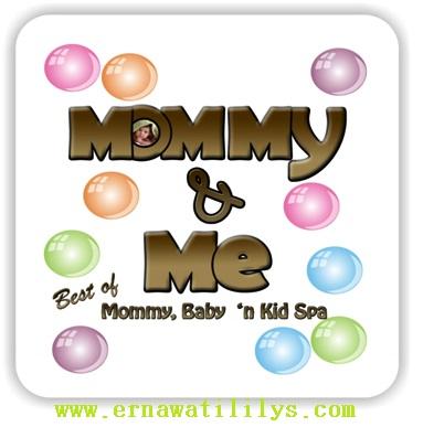MOMMY & Me Baby Spa Premium cabang Bogor Surganya Treatment Untuk Mama dan Anak