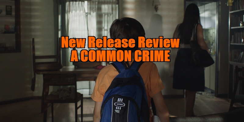 a common crime review