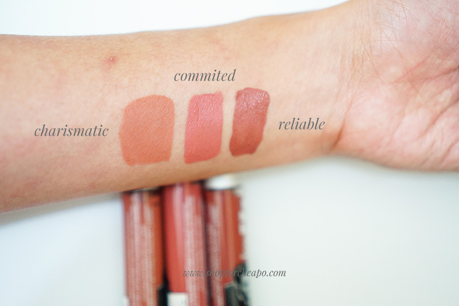 the balm meet matte hughes review new color warna baru 2017 swatch