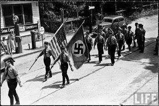 Bund Party March