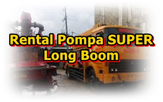 Pompa Super Long Boom