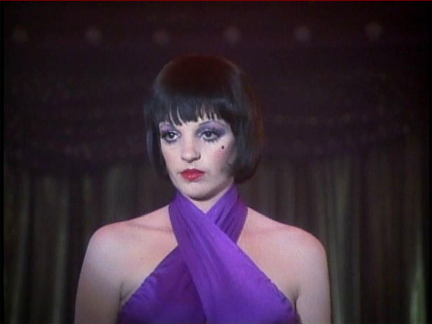 Dreams Are What Le Cinema Is For Cabaret 1972