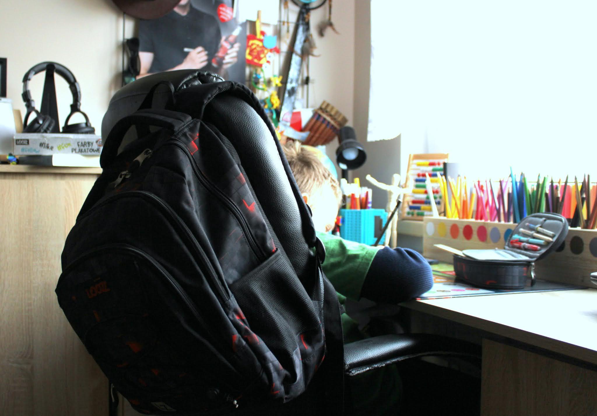 Jaki plecak wybrać dla małego ucznia?
