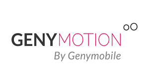 GenyMotion - Emulator Android