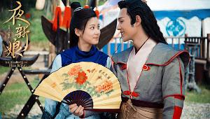 Sinopsis dan Review Drama China The Romance of Hua Rong (One Night Bride)
