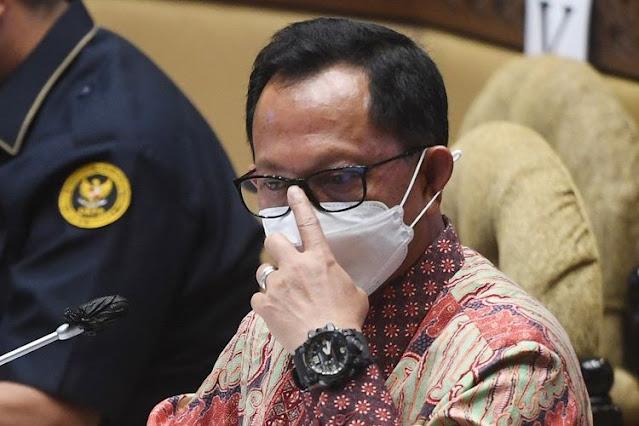 Ancaman Pencopotan Kepala Daerah oleh Mendagri Tuai Kritik Berbagai Pihak