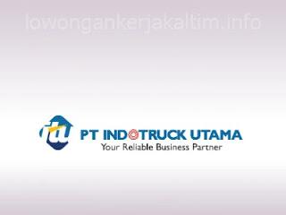 Lowongan Kerja PT. Indotruck Utama, Lowongan kerja Kaltim 2021 Samarinda Berau Alat Berat Volvo Truck Bus Admin Accounting Engineering Driver dll