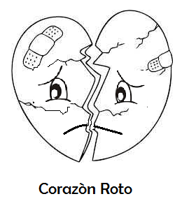 Imagenes De Corazones Rotos Para Dibujar A Lapiz Faciles Best Hd
