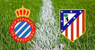 مشاهدة مباراة اتليتكو مدريد واسبانيول
