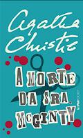A MORTE DA SRA. MCGINTY pdf - Agatha Christie