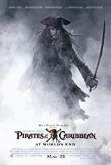 Pirates of the Caribbean 3 At World's End ( ไพเรทส์ออฟเดอะแคริบเบียน 3 )