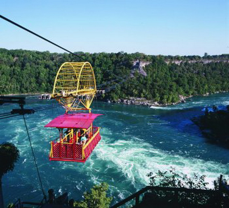 The Best Tourist Attractions Niagara Falls Is The Best