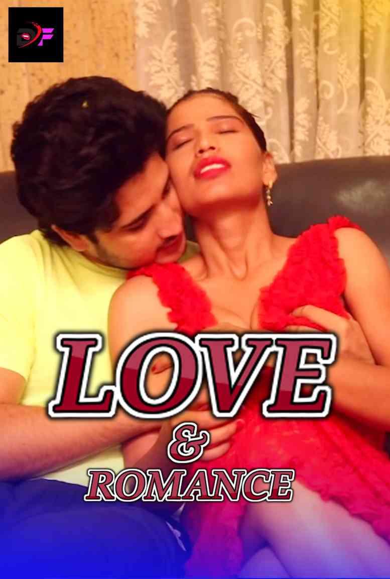 Love & Romance (2021) Hindi   Dirty flix Short Flim   720p WEB-DL   Download   Watch Online