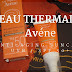 Eau Thermale Avéne Anti-Aging Suncare SPF 50+ (Review)