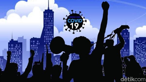 Wanti-wanti soal Aksi 1812 untuk FPI