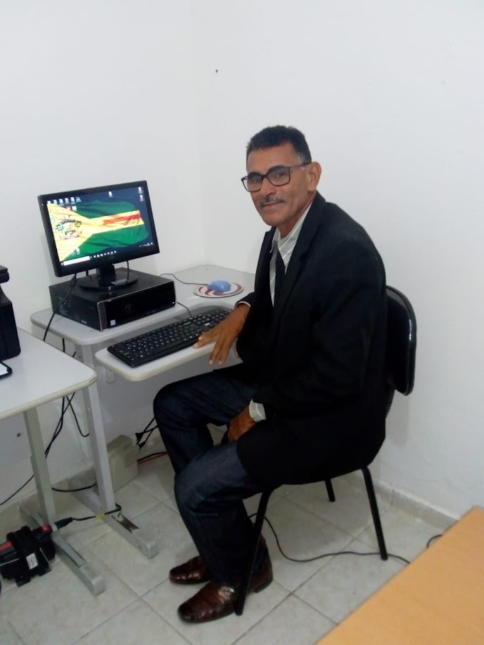 Vereador Carlinhos da Serra buscará seu quinto mandato na Câmara de Afonso Bezerra