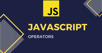 What is javascript operators