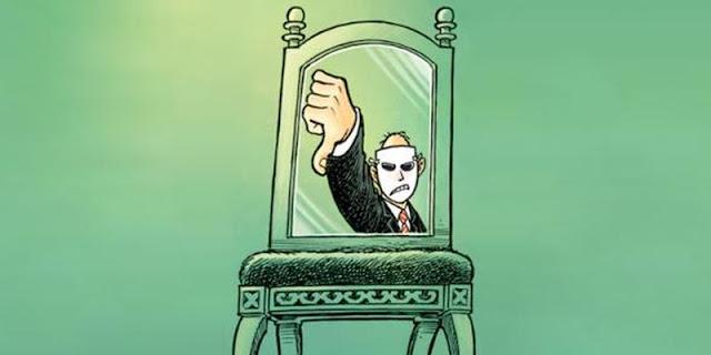 Jangan Sampai Pintu Kritik Jadi Bualan Politik