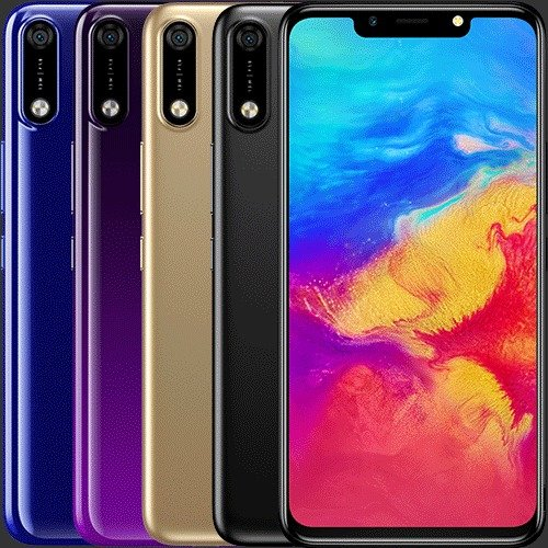 Full specifications of Infinix Hot 7 Pro