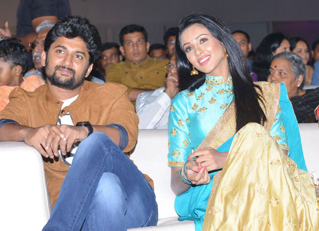 Majnu audio launch photos