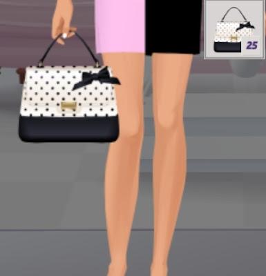 Путь Великого Кутюрье, The Great Couturier Experience, игра, симулятор, каталог, Салон красоты, модель, образ, сумка, про сумки, каталог сумок, сумка в руку, выбор сумки, аксессуары,