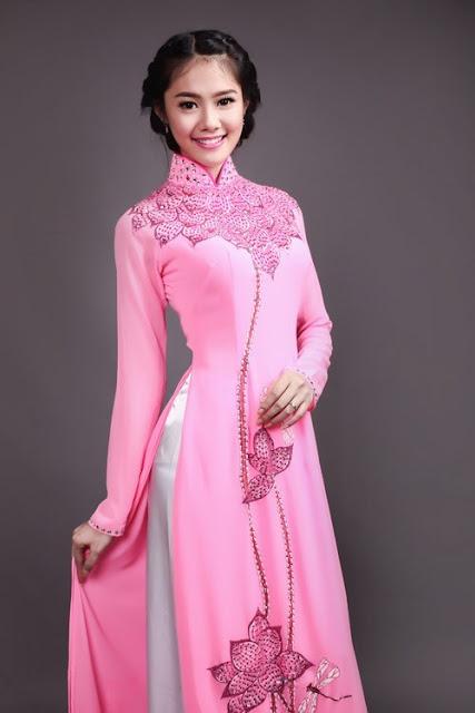 thuê áo dài  quận Bình Thạnh