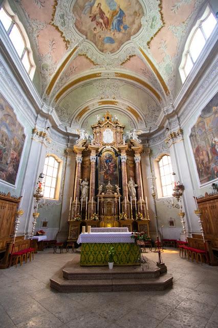 Basilica di Cortina d'Ampezzo