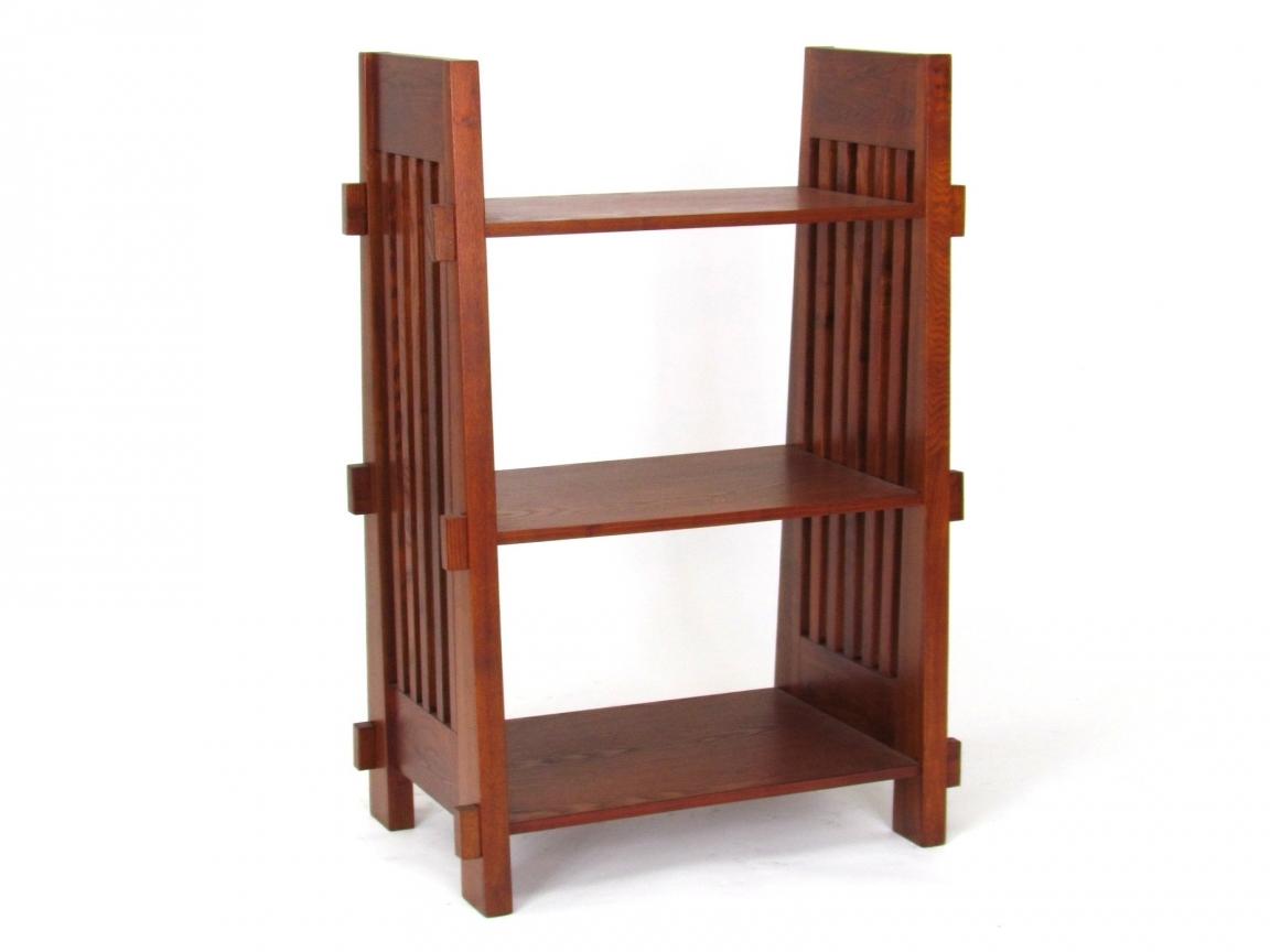 #994832 Craftsman Mission Oak Furniture Bookcases With Mission Oak Bookcase  with 1152x864 px of Most Effective Mission Bookcase Oak 8641152 wallpaper @ avoidforclosure.info