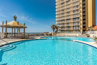 Summer House on Romar Beach Condominium For Sale, Orange Beach AL