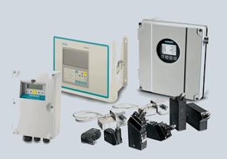 Χρησιμοποιείται για τη μέτρηση της ροής όγκου ηλεκτρικά αγώγιμου υγρού στον αγωγό, όπως νερό, θαλασσινό νερό, λυματολάσπη, πολτός.