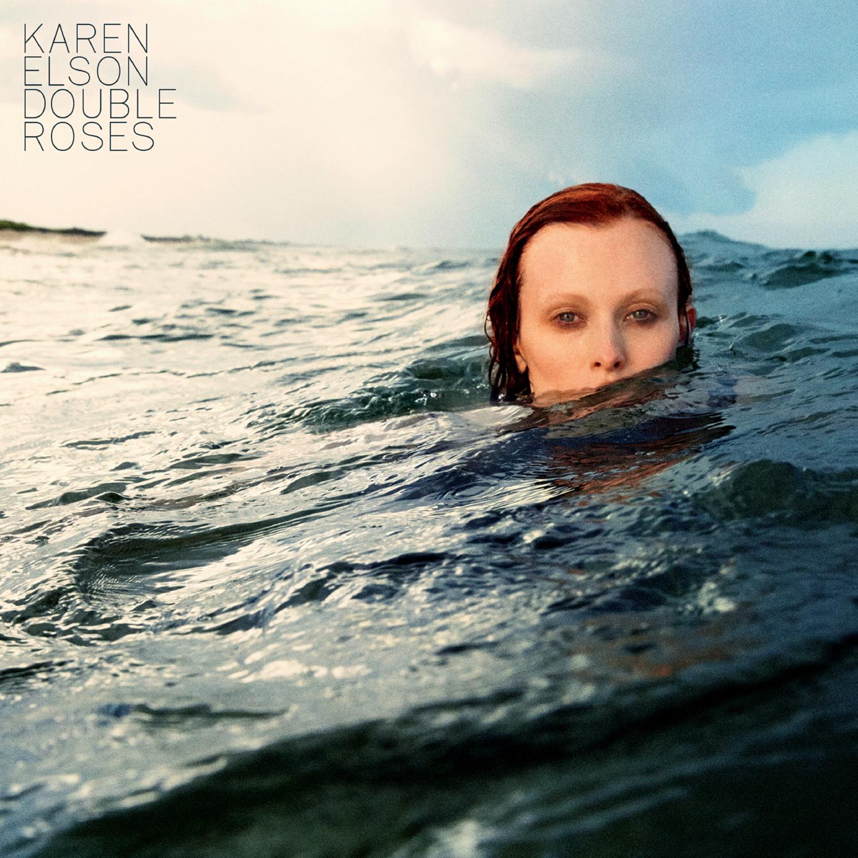 Karen Elson – Double Roses