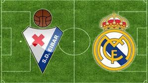موعد مباراة ريال مدريد وايبار ضمن الدوري الأسباني والقنوات الناقلة