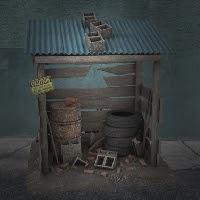 Play  Ekeygames - Ekey Debris …