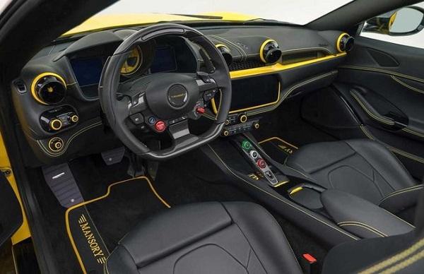 Mansory Ferrari Portofino M