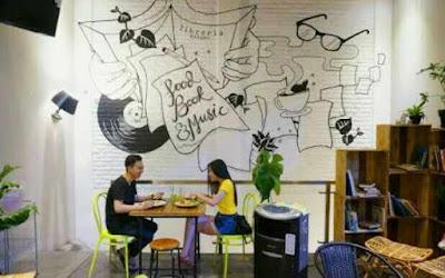 Tempat Makan Romantis BERKELAS di Surabaya yang Keren untuk Valentine