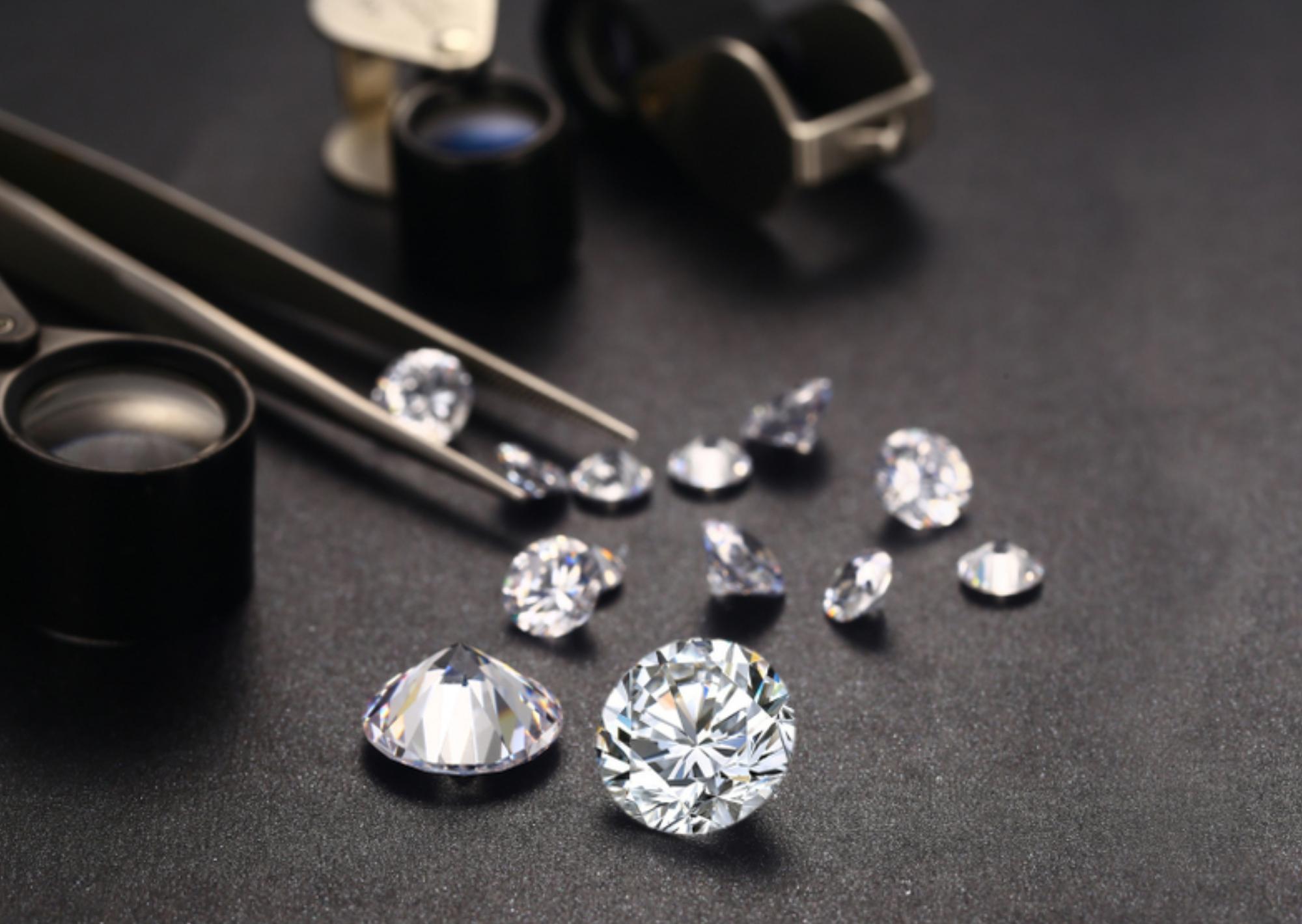 4 Tips Memilih Toko Berlian dengan Tepat