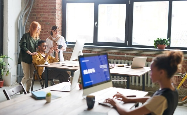 ideas for employee retention keep top talent