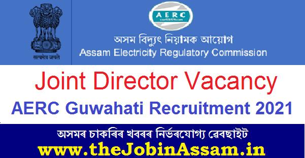 AERC Recruitment 2021