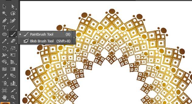 Menit Menguasai Brush Di Adobe Illustrator Kustomisasi Sendiri   3 Menit Menguasai Brush Di Adobe Illustrator Kustomisasi Sendiri