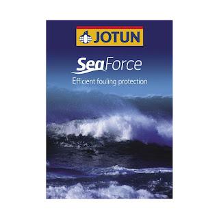 Jotun Marine Anti Fouling Surabaya