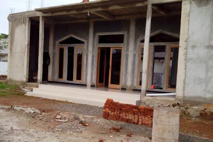 Dibutuhkan Segera Tukang Bangunan untuk Pekerjaan Pembangunan Mushola