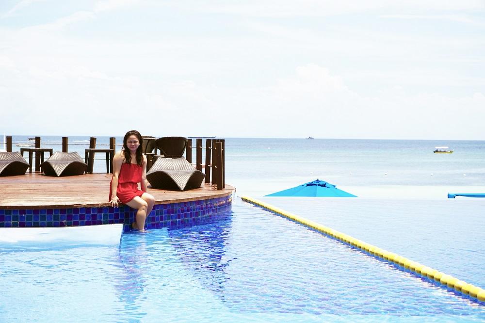 The Bellevue Resort – Panglao Island, Bohol