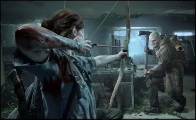 The Last of Us Part 2 Review: Weapons