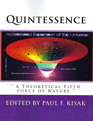 Interesting look at dark energy in 41 short chapters (Source: Quintessence, edited by Paul Kisak)