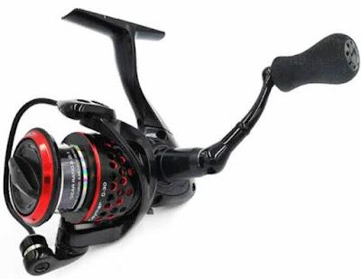 Reel Ultrafishing Okuma Ceymar C-10
