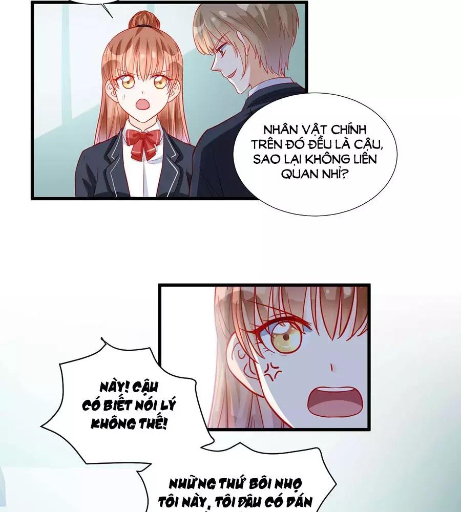 Tu La Thiếu Gia Quá Kiêu Ngạo Chapter 99-102 - Trang 26