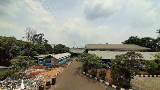 pabrik mebel industri tangerang