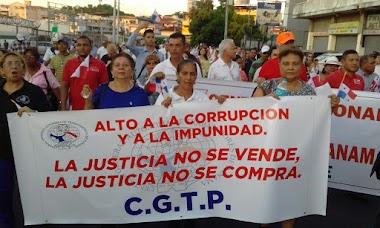 ¡FUERA ODEBRECHT! Opinión de Nelva Reyes Barahoa Secretaria General de la CGTP